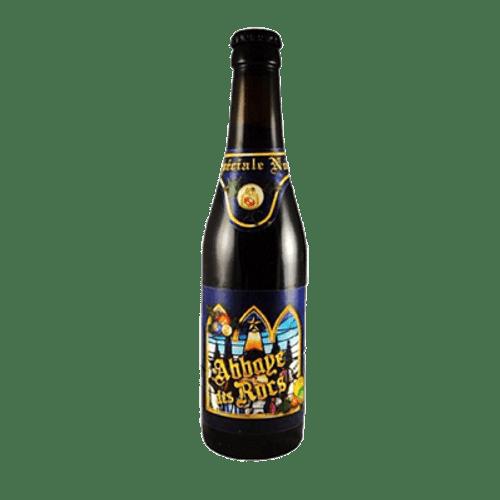 Abbaye Des Rocs Noel Belgian Strong Ale 330ml Bottle