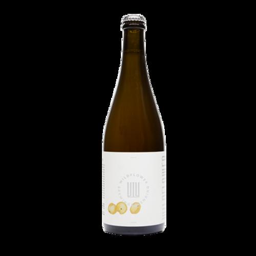Wildflower St Henry 2021 Fruit Beer 750ml Bottle