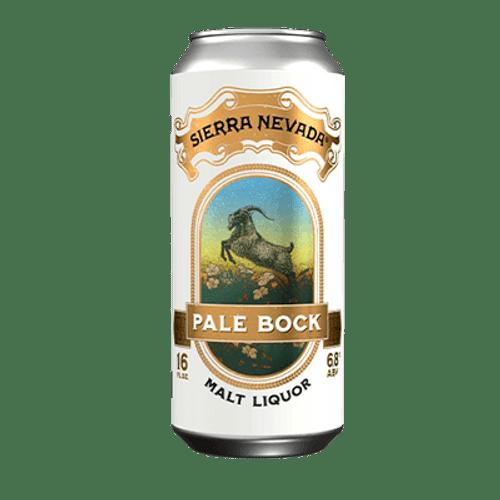 Sierra Nevada Pale Bock 440ml Can