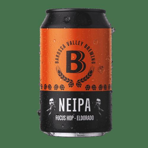 Barossa Valley Brewing El Dorado NEIPA 375ml Can