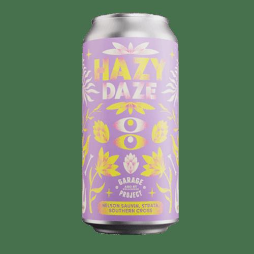 Garage Project Hazy Daze Vol.7 440ml Can