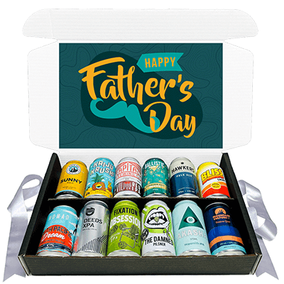 Father's Day Craft Beer Box