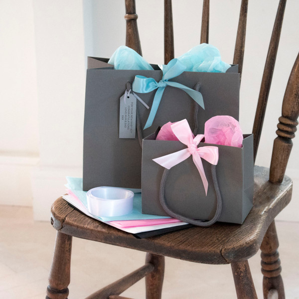 Gifts direct to the door of friends and family