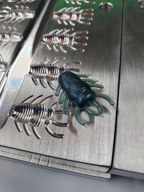 ".75"" Ice Bug  - 14 Cavity"