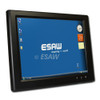 8 inch TFT LCD Touch Screen Monitor - USB Connector [ESAW80USB]
