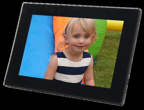 10.1 HD Memory View