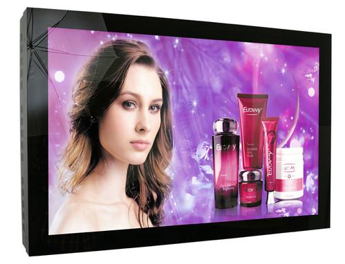 """70"""" Digital Advertising Display"""