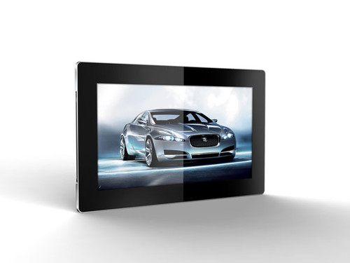 "19"" Android Advertising Display"
