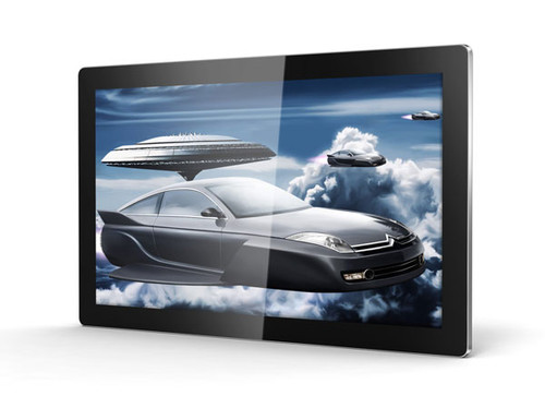"55"" Android Advertising Display"