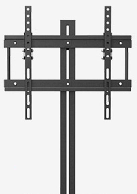 Digital Frame Floor 1m Stand - Adjustable Bracket