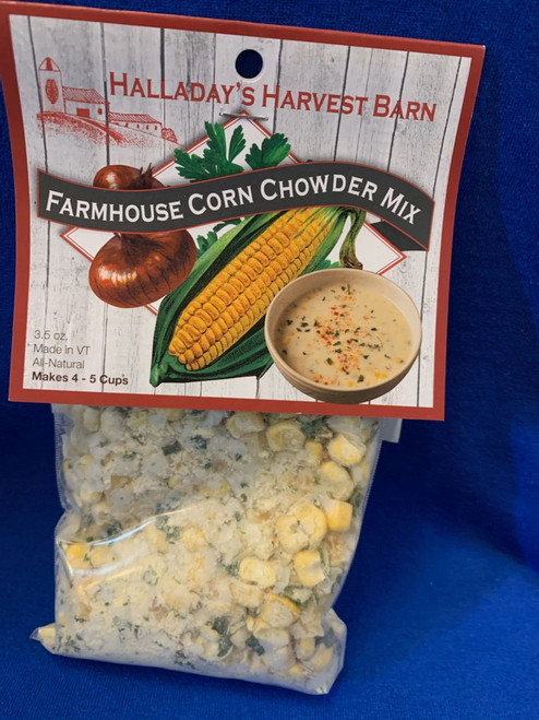 Farmhouse Corn Chowder Mix