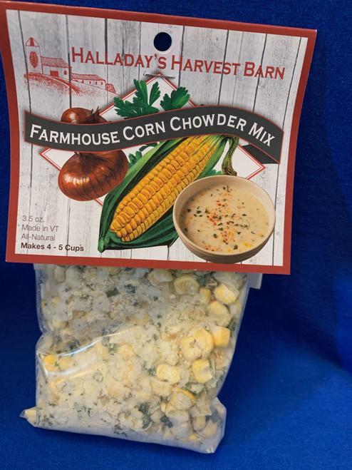Farmhouse Corn Chowder Mix