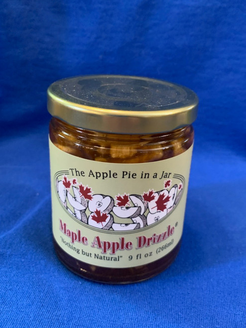 Maple Apple Drizzle