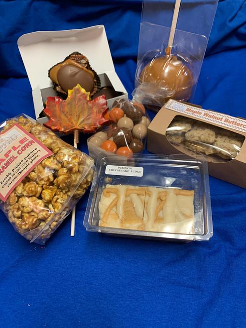 Autumn In Vermont Gift Box