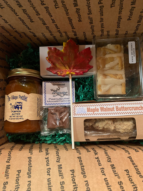 Leaf Peepers Special Gift Box