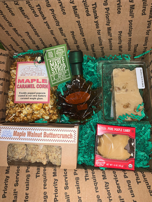 Maple Lovers Gift Box