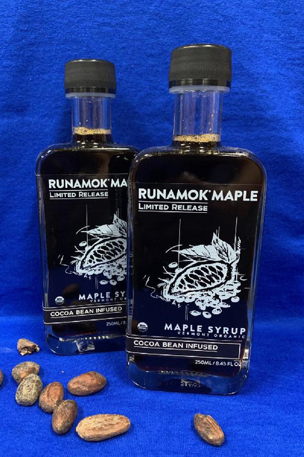 Runamok Limited Release Maple Syrup