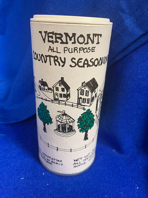 Vermont All-Purpose Country Seasoning