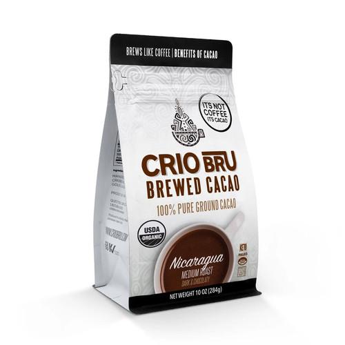 Brewed Cacao: Nicaragua - Medium Roast