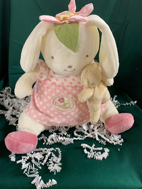 Blossom - Infant-Safe Bunny