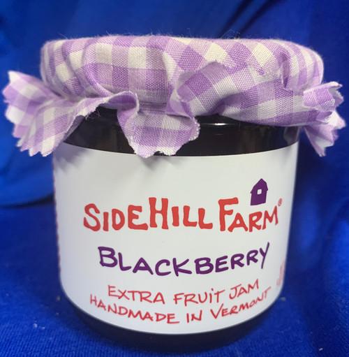 Blackberry Homemade Extra Fruit Jam