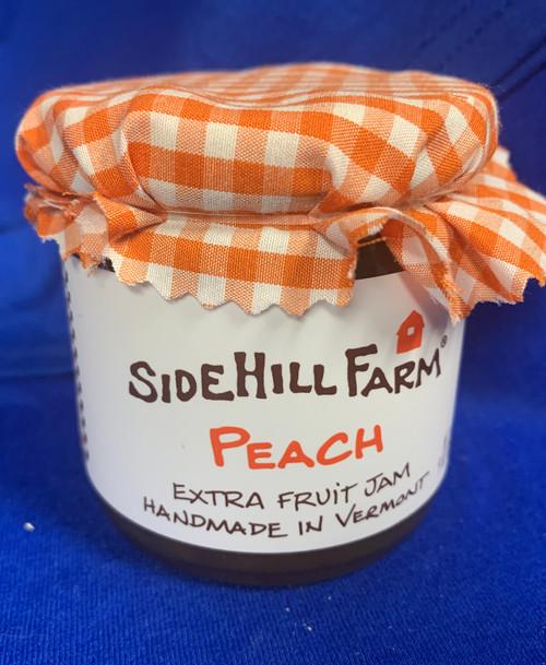 Peach Homemade Extra Fruit Jam