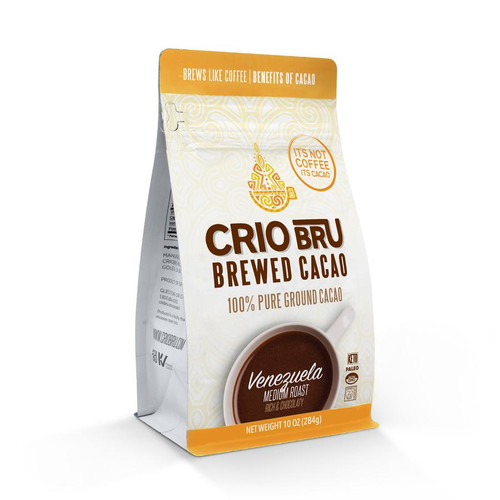 Brewed Cacao: Venezuela - Medium Roast