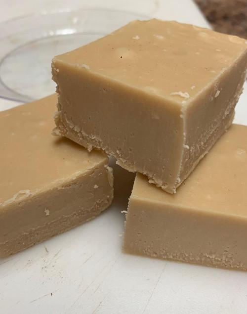 Fudge - Peanut Butter