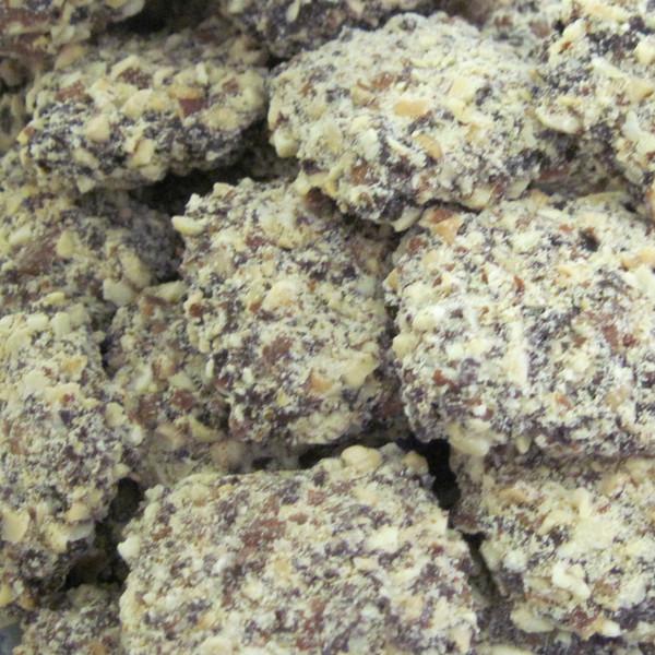 Buttercrunch - Almond - Dark Chocolate