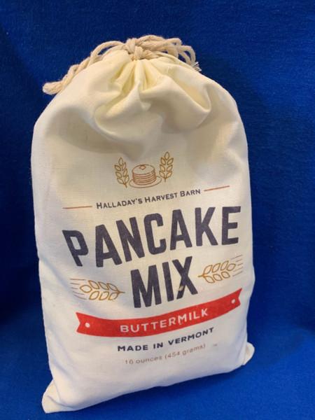 Halladay's Buttermilk Pancake Mix