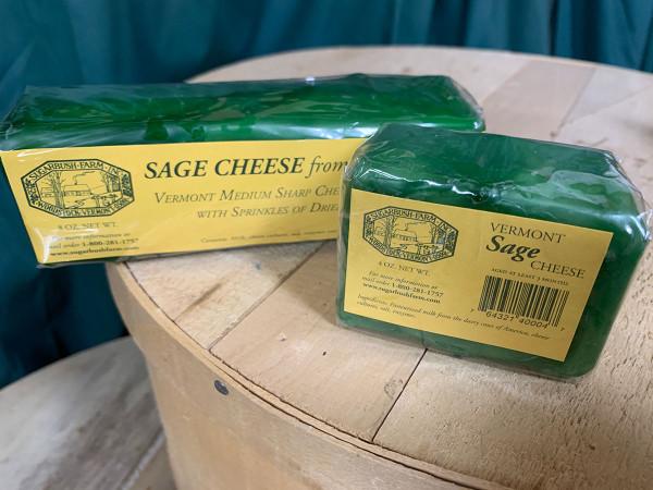 Vermont Sage Cheese