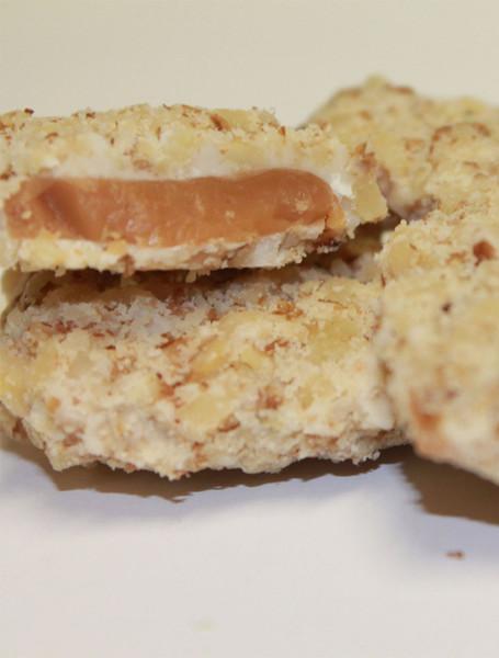 Buttercrunch - Maple Walnut