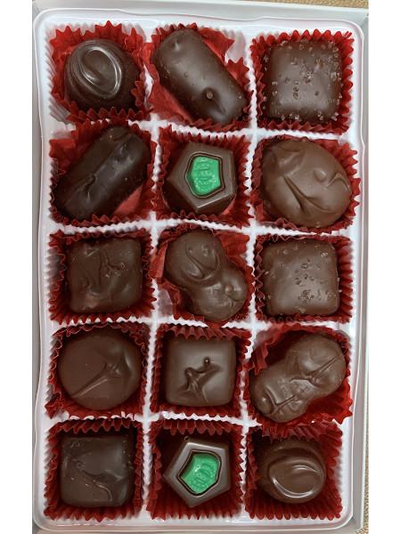 Assorted Sugar-Free Chocolates