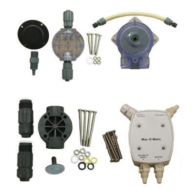 PulsaFeeder Parts
