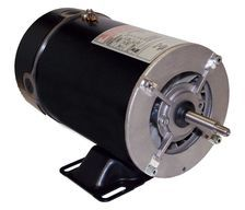 Spa Pump Motors