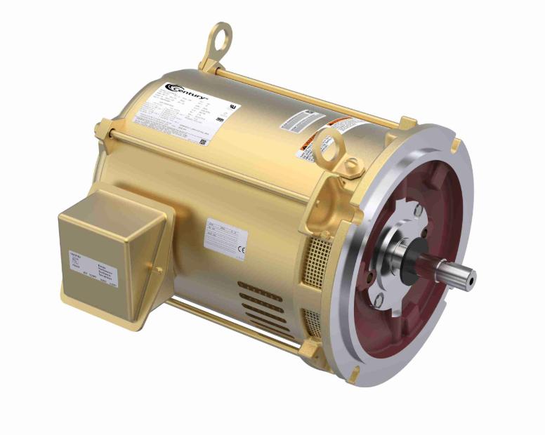 Pentair Pump Replacement Motors