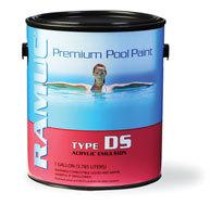 Pool Paint, Patch & Repair