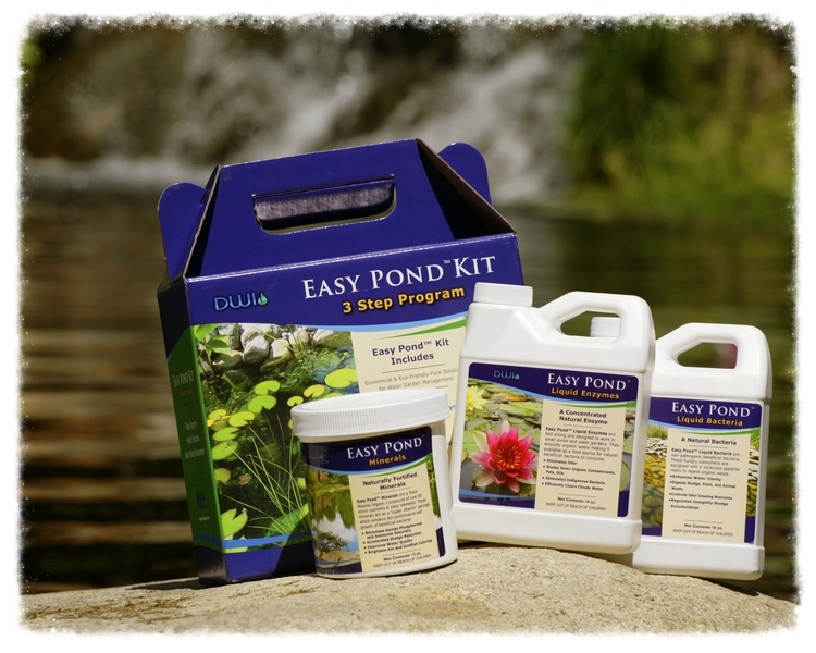 Pond & Lake Chemicals