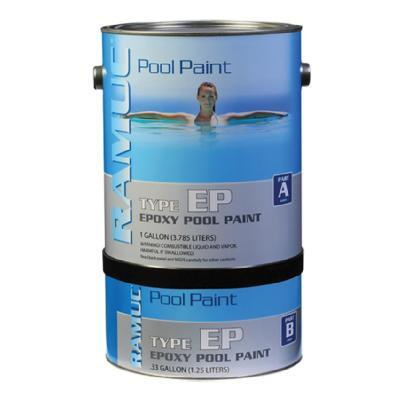 Ramuc Pool Paint