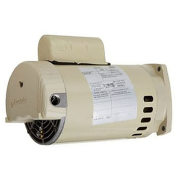 Pentair Pump Replacement Motors
