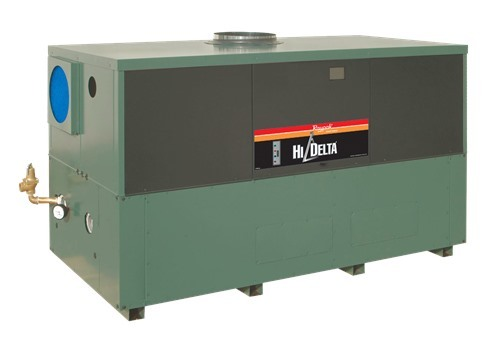 Large Commercial Heaters