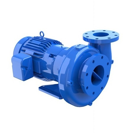 Pumps and Strainers