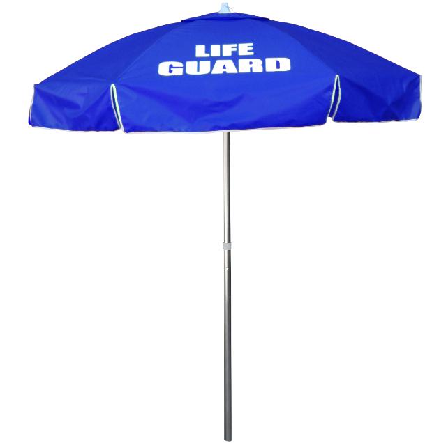 Lifeguard Umbrella's