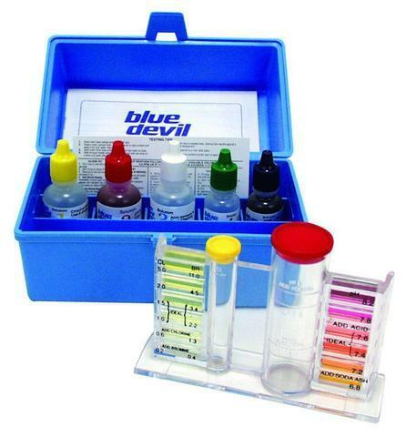 Liquid Test Kits