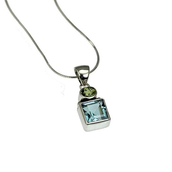 christin-ranger-topaz-peridot-pendant-silver