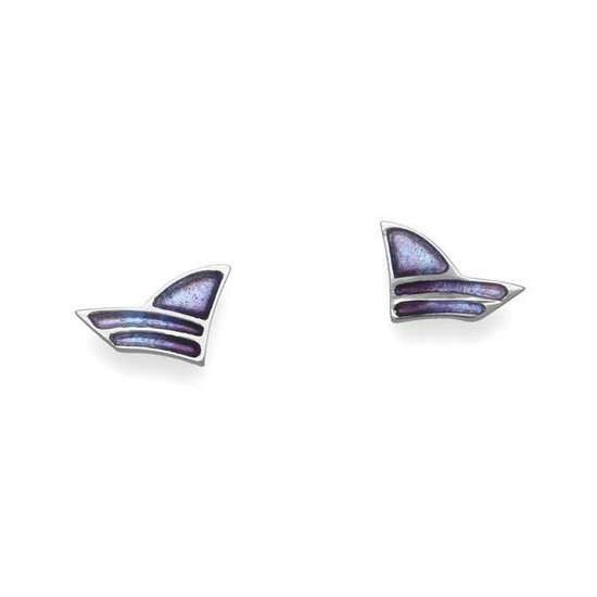 Pat-Cheney-Silver-Earrings-EE918-Ortak
