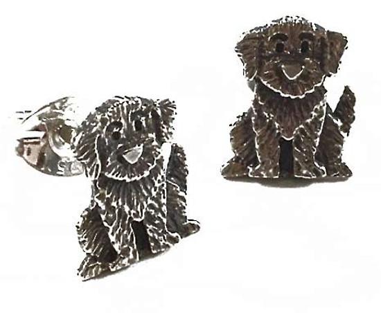 Artisan-katie-stone-daisy-dog-studs