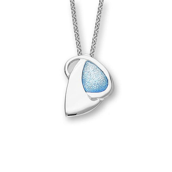 Archibald Knox inspired Silver Pendant, Ortak