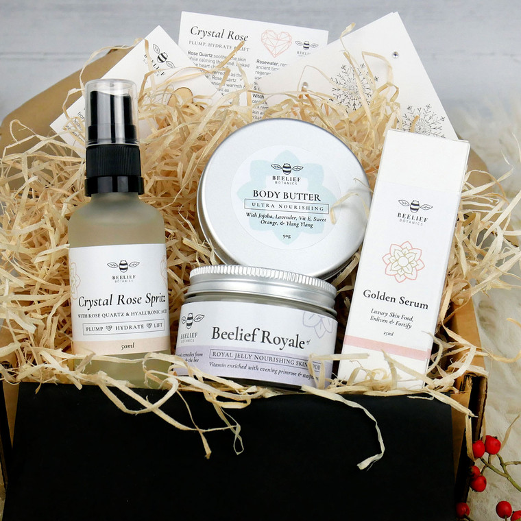 Fountain of Youth Deluxe Gift Box (Free UK postage)