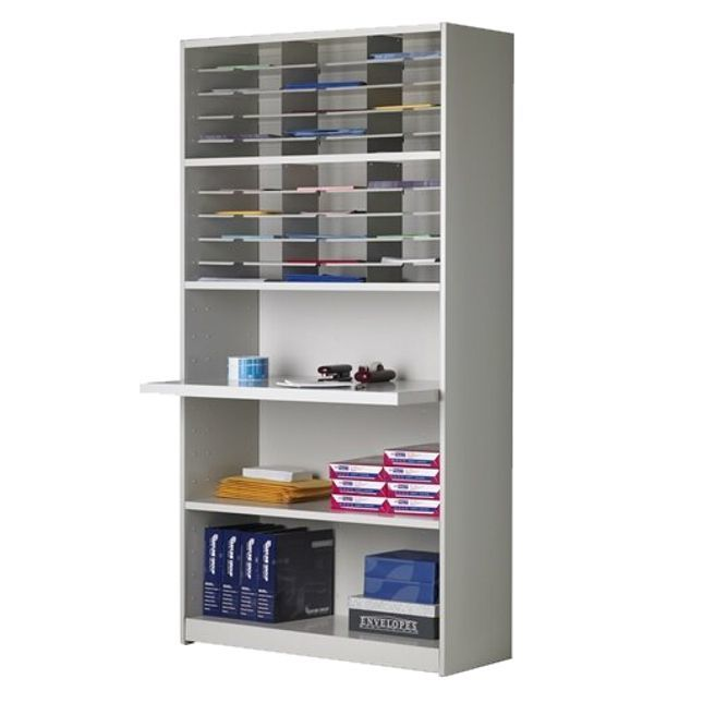 Forms-Storage Cabinets